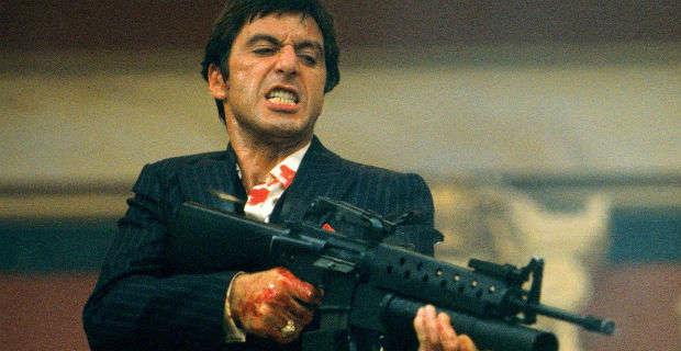 Scarface: David Ayer abbandona la regia del nuovo film