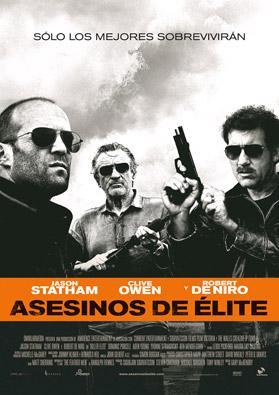 The Killer Elite