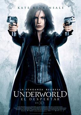 Underworld: El despertar