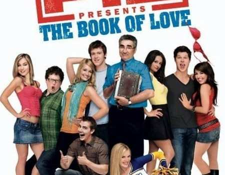 american pie book of love trailer