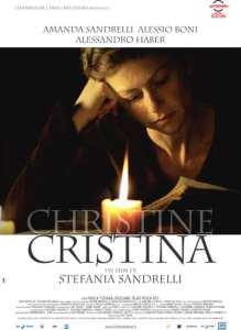Christine Christina