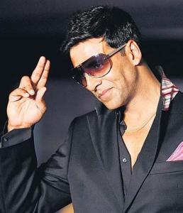 Ashay Kumar