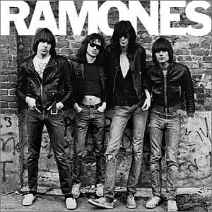 album-The-Ramones-Ramones