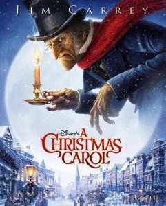 Locandina di Disney's A Christmas Carol