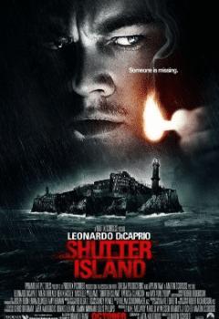 Locandina di Shutter Island