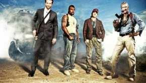 The A-Team - La prima immagine ufficiale