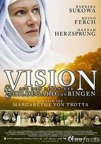 """Locandina di """"Vision"""""""
