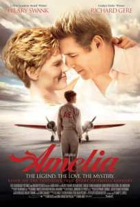 Amelia - Locandina