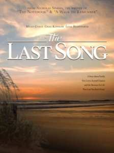 """""""The Last Song"""""""