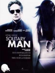 "Locandina di ""Solitary Man"""