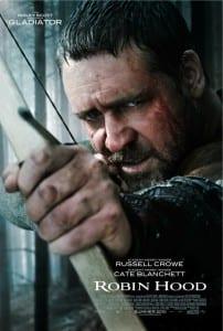 Locandina di Robin Hood - Formato Verticale
