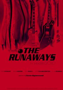 The Runaways - Locandina