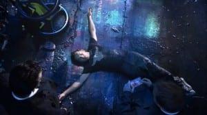 """Foto di una scena tagliata da """"Avatar"""""""