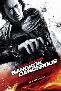 """Locandina di """"Bangkok Dangerous - Il codice dell'assassino"""""""