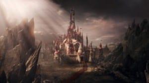 Il Castello della Regina di Cuori