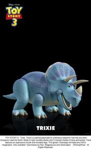 Trixie da Toy Story 3