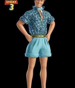 "Ken di ""Toy Story 3"""