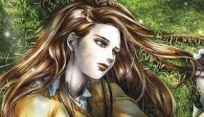 """Copertina del primo volume di """"Twiligh: the graphic novel"""""""