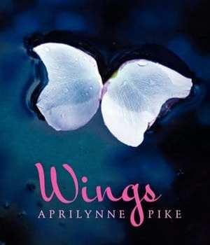 """Copertina di """"Wings"""""""