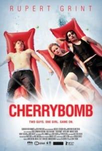 """Locandina di """"Cherrybomb"""""""