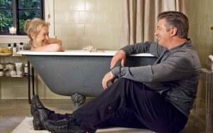 Meryl Streep e Alec Baldwin