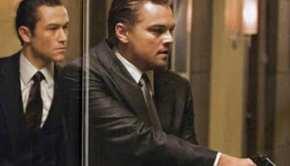 Joseph Gordon-Levitt e Leonardo DiCaprio