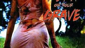 "Art di ""I spit on your grave"" (Non violentate Jennifer)"