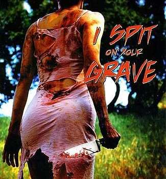 "Art di ""I spit on your grave"" (Non violentate Jennifer)"