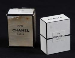 Chanel n°5 di Marilyn Monroe