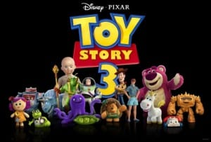 """""""Toy Story 3"""""""
