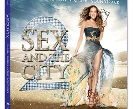 """Sex and the city 2"" - Colonna sonora"