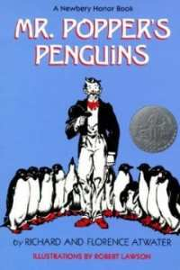 Mr. Popper's Penguin