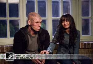 Beastly :Vanessa Hudgens e Alex Pettyfer