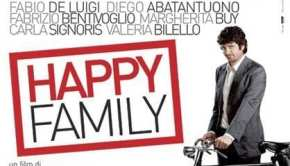 "Locandina di ""Happy Family"""