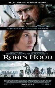 Robin Hood - Locandina