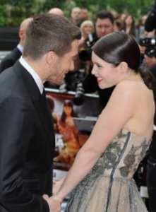 Jake Gyllenhaal e Gemma Arterton