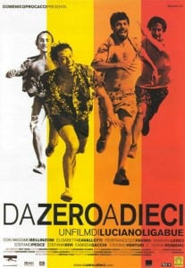 Da Zero a Dieci - Locandina