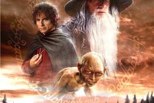 The Hobbit - Poster non ufficiale