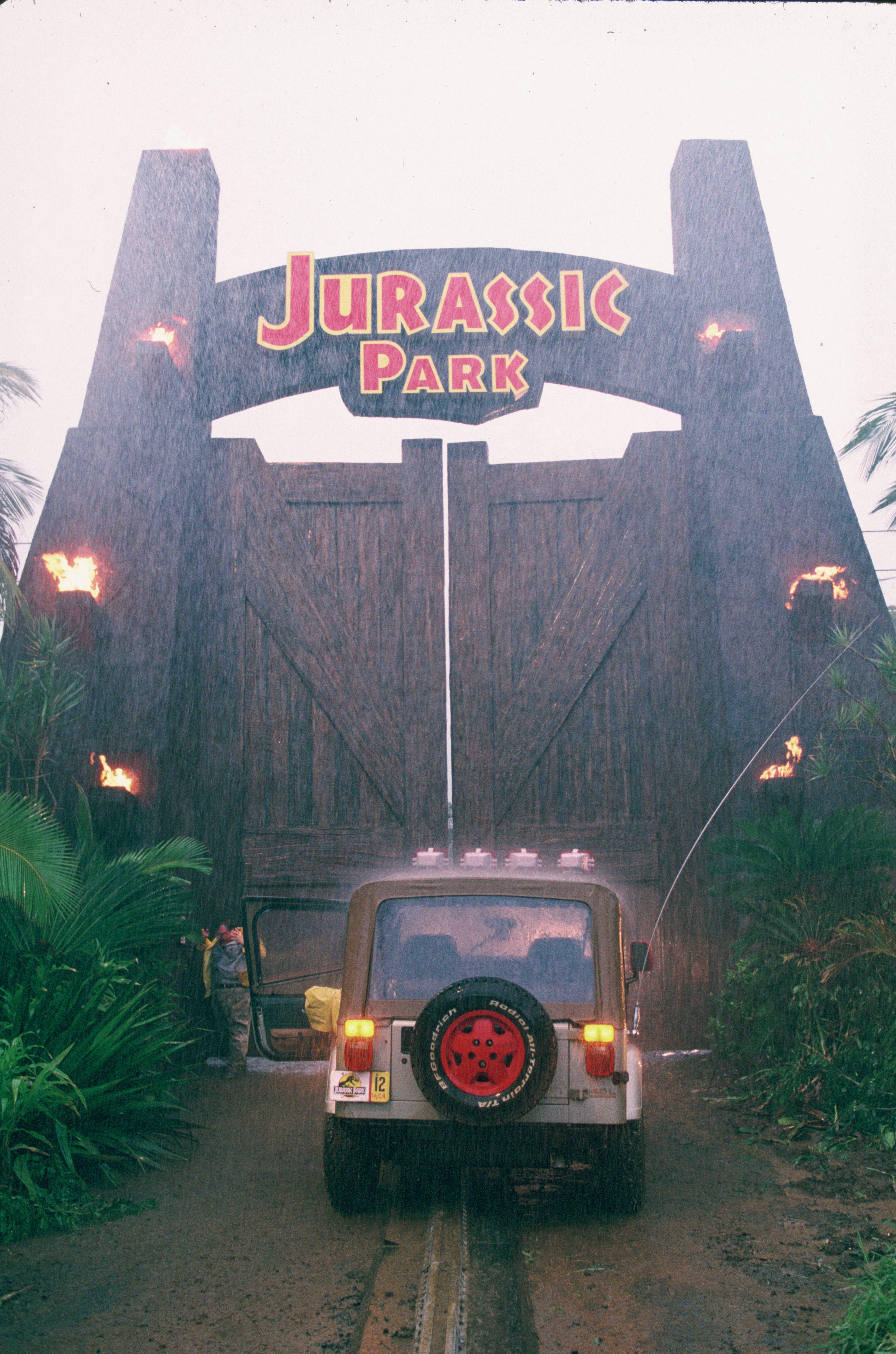 Jurassic Park La Trilogia Arriva In Blu Ray CineZapping