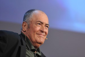Bernardo Bertolucci | © ALBERTO PIZZOLI/Getty Images