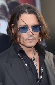 Johnny Depp sarà il ganster Whitey Bulger| © Getty Images