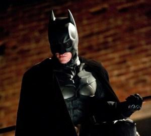 "Christian Bale sarà di nuovo Batman per ""Justice League""?"