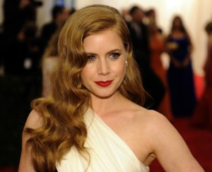 Amy Adams | © TIMOTHY A. CLARY/GettyImages