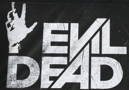 Logo Evil dead
