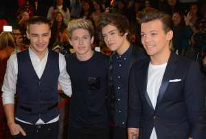 One Direction | © Frazer Harrison / Getty Images