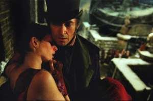 Hugh Jackman ed Anne Hathaway