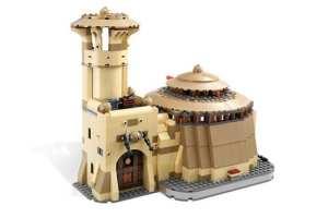 """Il modellino Lego di """"Star Wars"""""""