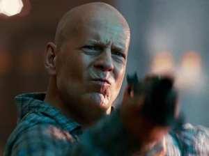 Bruce Willis è ancora una volta John McClane in Die Hard - Un buon giorno per morire