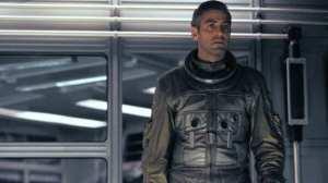 George Clooney, uno dei due protagonisti di Gravity