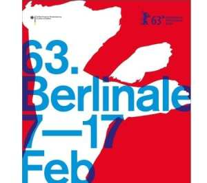 Il logo del Festival di Berlino 2013